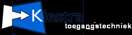 Kiestra-Toegangstechniek Logo